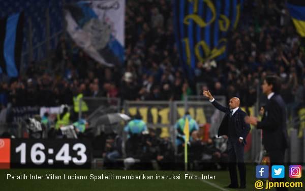 Parma vs Inter Milan: Wajib Menang Agar Kursi Aman - JPNN.com