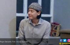 Jadi Mualaf, Roger Danuarta Diundang ke Arab Saudi - JPNN.com