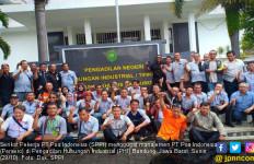 Serikat Pekerja Gugat Manajemen PT Pos Indonesia - JPNN.com
