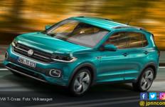 SUV Mungil Volkswagen Tebar Ancaman - JPNN.com