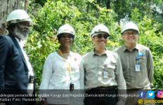 Pemerintah Kongo Pelajari Pengelolaan Gambut Indonesia - JPNN.com