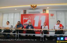 PSI Kritik Pasal Sekolah Minggu di RUU Pesantren - JPNN.com