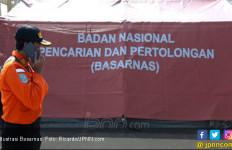 Basarnas Serahkan Serpihan Pesawat Lion Air kepada KNKT - JPNN.com