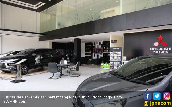 Xpander Dorong Mitsubishi Garap Secondary Market - JPNN.com