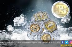 G-Shock Edisi Khusus Berdesain Transparan, Segini Harganya - JPNN.com