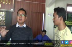 Pasien Meninggal Setelah Ditolak, Keluarga Gugat RS - JPNN.com