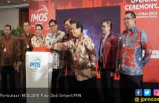 Pameran Motor Indonesia Resmi Dibuka - JPNN.com