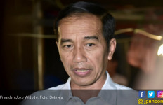 Jokowi Bakal Nonton Konser Guns N Roses di GBK - JPNN.com