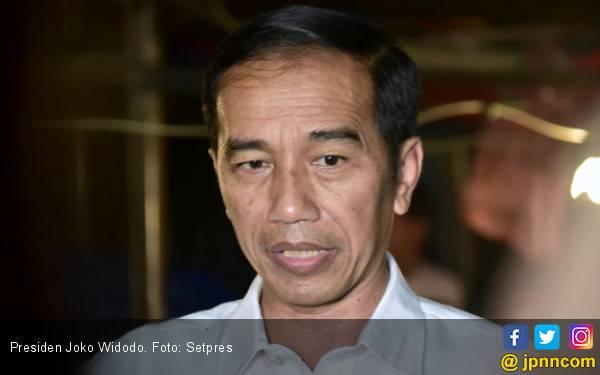 Jokowi: Negara Kita Punya Problem Besar - JPNN.com