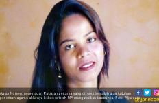 Pakistan Memanas, Pengacara Aasia Bibi Lari ke Luar Negeri - JPNN.com