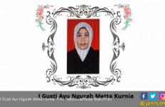 Pray for JT610, I Gusti Ayu Metta Dikenal Supel dan Pintar - JPNN.com