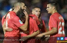 Karim, Spesialis Pencetak Gol Buat Pelatih Baru Real Madrid - JPNN.com