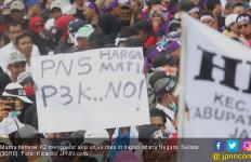 Honorer K2 Jelang Masa Pensiun Ramai-ramai Daftar PPPK? - JPNN.com