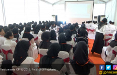 Hasil Seleksi CPNS Diumumkan setelah Natal - JPNN.com