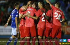 Debut Santiago Solari di Real Madrid Berjalan Mulus - JPNN.com