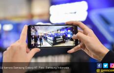 Jelang Tutup Tahun, Penjualan Samsung Masih Paling Kuat - JPNN.com