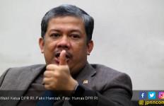 KPU Bantah Klaim Fahri Hamzah soal Jumlah Petugas KPPS Wafat, Telak Bro! - JPNN.com