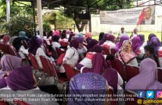 Ikhtiar Pak Sabam demi Konstituennya di DKI Jakarta - JPNN.com