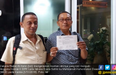 Anggota Fraksi PAN DPR Diadukan ke MKD Oleh Mantan Suaminya - JPNN.com
