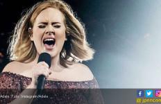 Ultah ke-31, Adele Bikin Pengumuman Mengejutkan soal Album Baru - JPNN.com
