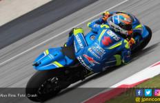 Alex Rins Mulai Liar di Sesi Tes Pramusim MotoGP 2019 di Qatar - JPNN.com