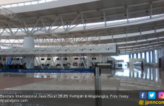 Seperti Ini Alur Keberangkatan Haji dari Embarkasi Kertajati - JPNN.com