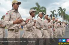 Kirab Pemuda Nusantara Lombok Dimeriahkan Lomba Nyongkolan - JPNN.com