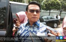 Istana Ungkap Alasan Pelantikan Doni Monardo Ditunda - JPNN.com