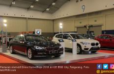 Yuk Berburu Mobil dan Motor Idaman di ICE BSD City - JPNN.com