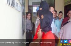 Empat Penambang Emas Liar di Aceh Ditangkap Polisi - JPNN.com
