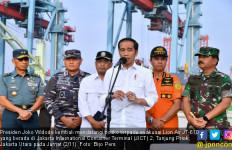 Keluarga Chasan, Pendekar dan Ulama Banten Dukung Jokowi - JPNN.com