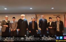 Ikhtiar Alsyami demi Cegah Indonesia Hancur Seperti Suriah - JPNN.com