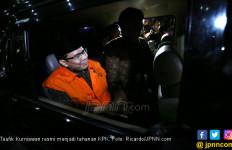 Hampir 1 Bulan, Wakil Ketua DPR Dijabat Tersangka Korupsi - JPNN.com