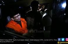 Taufik Kurniawan Sudah Jadi Terdakwa Suap, Jabatannya Masih Wakil Ketua DPR - JPNN.com