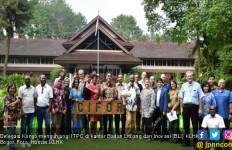 Delegasi Kongo Makin Tertarik Pelajari Pengelolaan Gambut - JPNN.com