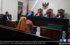 Lapor Polisi Ngaku Dibegal agar Mendapatkan Klaim Asuransi - JPNN.com