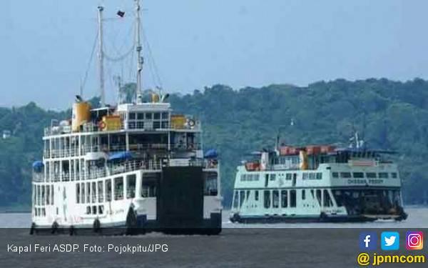 Kemenhub Terjunkan Tim Khusus Awasi Keselamatan Pelayaran - JPNN.com