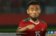 Klub Malaysia Halangi Saddil Memperkuat Timnas - JPNN.com