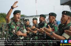 Usai Bertugas di Palu, 100 Prajurit TNI Menuju ke Balikpapan - JPNN.com