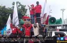 Pimpinan Honorer K2 Desak Pendaftaran PPPK Ditunda - JPNN.com