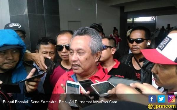 Kasus Bupati Boyolali Hina Prabowo, Polisi Garap 3 Saksi - JPNN.com