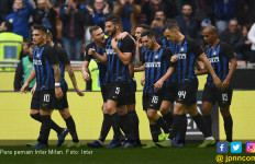 Inter Milan Selangkah Lagi Gaet Gelandang Tangguh Lazio - JPNN.com