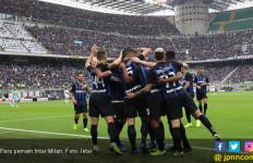 Hasil Liga Italia: 3 Kunci Utama Inter Milan Hajar Frosinone - JPNN.com
