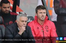 Mentalitas Pemain MU Bikin Rambut Jose Mourinho Makin Putih - JPNN.com