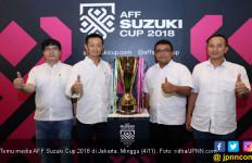 Dukung Timnas di AFF Suzuki Cup Sambil Berburu Hadiah Motor - JPNN.com