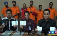 Terlalu Lama Kerja di Kapal, WNA Lupa Urus Izin Tinggal - JPNN.com