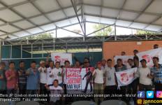 Menangkan Jokowi - Ma'ruf, Bara JP Cirebon Bentuk Korcam - JPNN.com