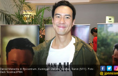 Daniel Mananta Terinspirasi Cerita Nabi Muhammad SAW - JPNN.com