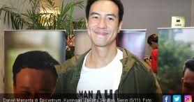 Daniel Mananta Terinspirasi Cerita Nabi Muhammad SAW