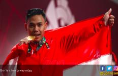 Angkatan Eko Yuli Irawan Belum Sesuai Harapan - JPNN.com